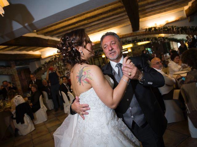 Il matrimonio di Luca e Rossella a Piossasco, Torino 60