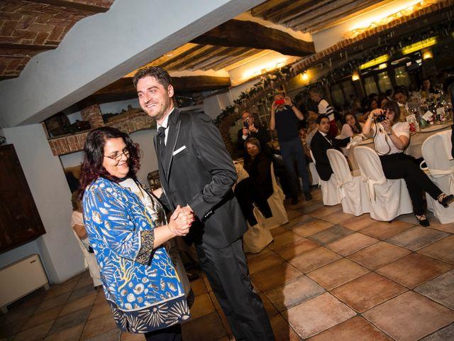 Il matrimonio di Luca e Rossella a Piossasco, Torino 61