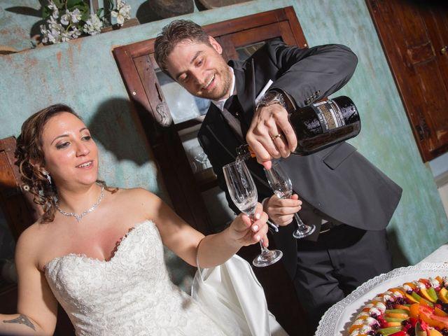 Il matrimonio di Luca e Rossella a Piossasco, Torino 66