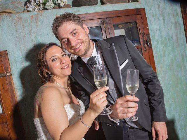 Il matrimonio di Luca e Rossella a Piossasco, Torino 67