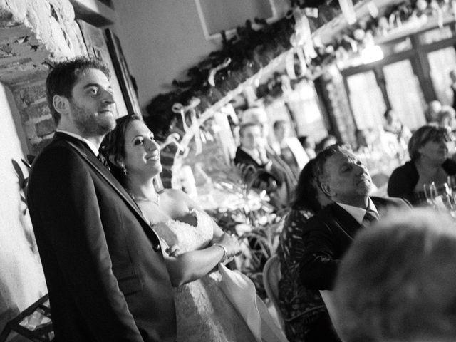 Il matrimonio di Luca e Rossella a Piossasco, Torino 68