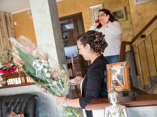 Il matrimonio di Luca e Rossella a Piossasco, Torino 69