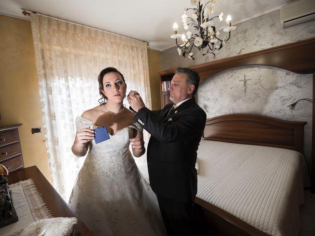 Il matrimonio di Luca e Rossella a Piossasco, Torino 80