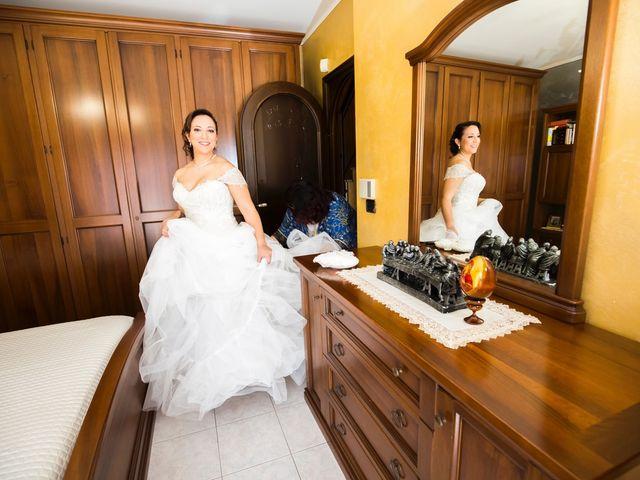Il matrimonio di Luca e Rossella a Piossasco, Torino 82