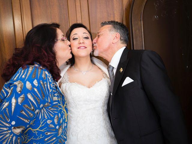 Il matrimonio di Luca e Rossella a Piossasco, Torino 83