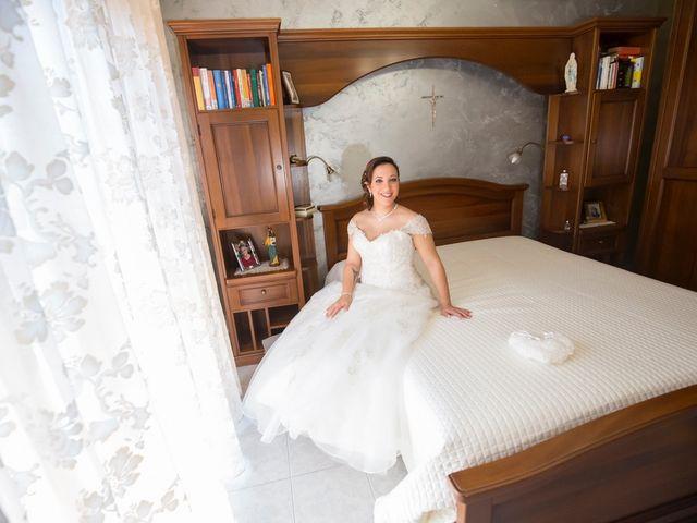 Il matrimonio di Luca e Rossella a Piossasco, Torino 84