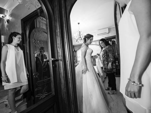 Il matrimonio di Luca e Rossella a Piossasco, Torino 86