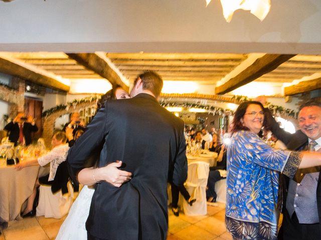 Il matrimonio di Luca e Rossella a Piossasco, Torino 100