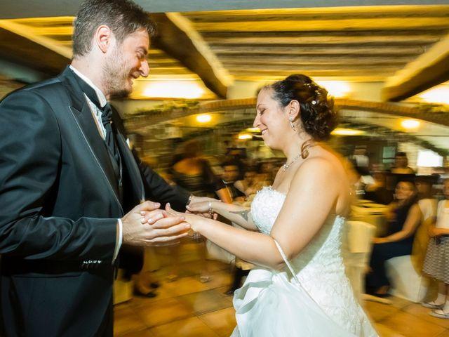 Il matrimonio di Luca e Rossella a Piossasco, Torino 101