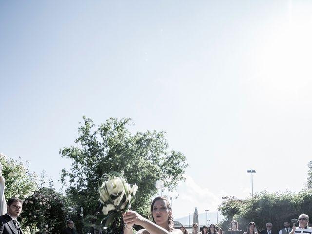 Il matrimonio di Luca e Rossella a Piossasco, Torino 104