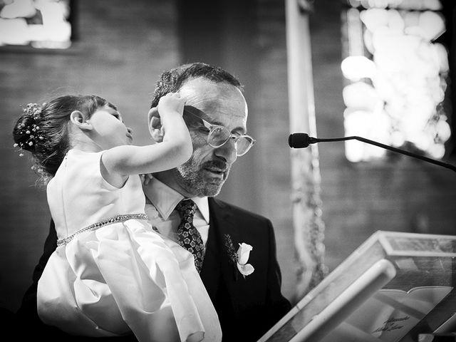 Il matrimonio di Alessandro e Maria Laura a Treia, Macerata 1