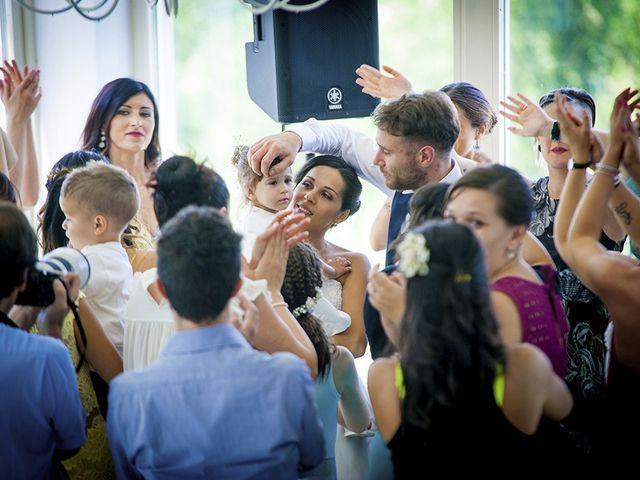 Il matrimonio di Alessandro e Maria Laura a Treia, Macerata 8