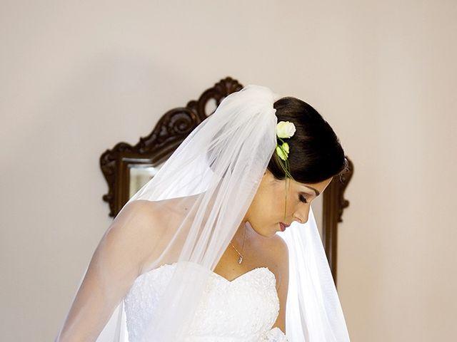 Il matrimonio di Alessandro e Maria Laura a Treia, Macerata 12