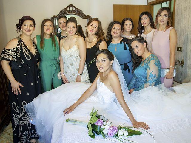 Il matrimonio di Alessandro e Maria Laura a Treia, Macerata 13