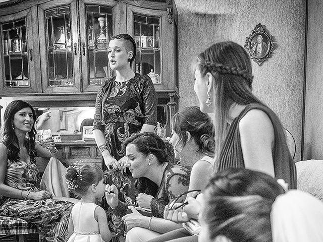 Il matrimonio di Alessandro e Maria Laura a Treia, Macerata 14