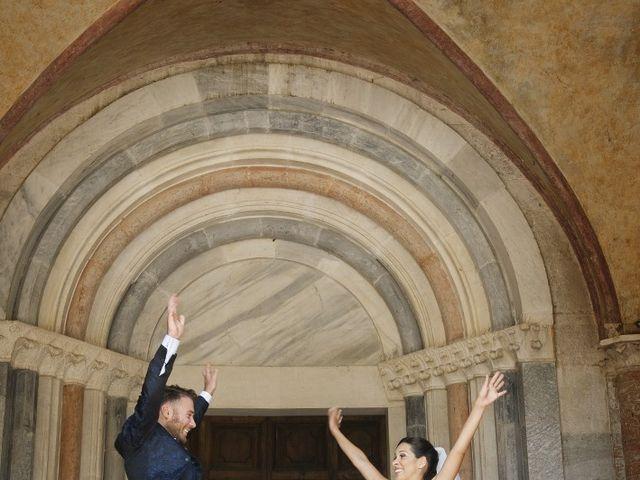 Il matrimonio di Alessandro e Maria Laura a Treia, Macerata 20