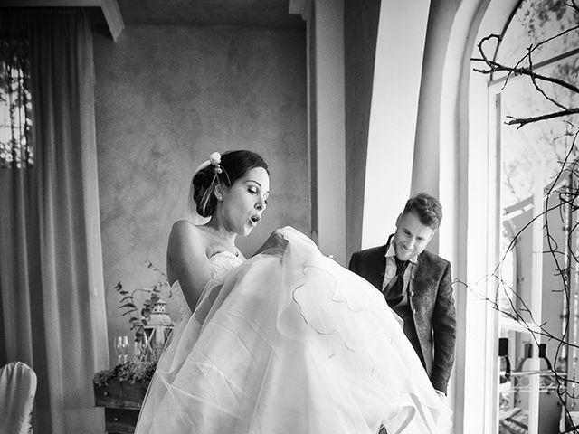 Il matrimonio di Alessandro e Maria Laura a Treia, Macerata 22