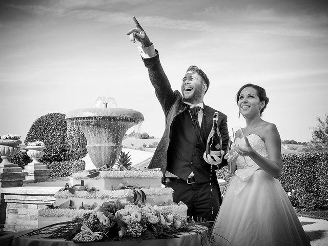 Il matrimonio di Alessandro e Maria Laura a Treia, Macerata 24
