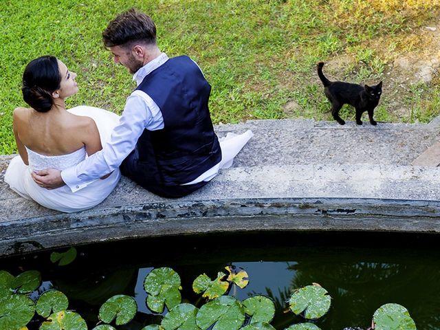 Il matrimonio di Alessandro e Maria Laura a Treia, Macerata 29
