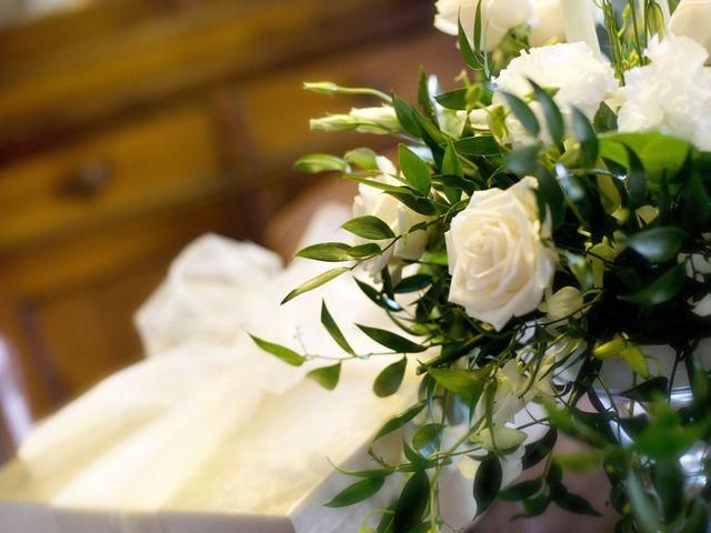 Il matrimonio di Giuseppe e Irene a Cagliari, Cagliari 2