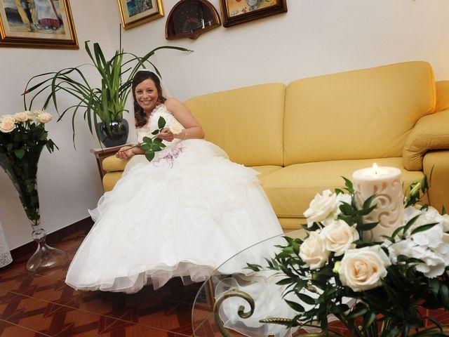 Il matrimonio di Giuseppe e Irene a Cagliari, Cagliari 30