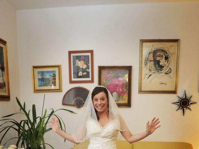 Il matrimonio di Giuseppe e Irene a Cagliari, Cagliari 31