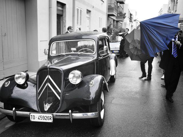 Il matrimonio di Giuseppe e Irene a Cagliari, Cagliari 34