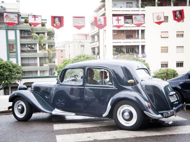 Il matrimonio di Giuseppe e Irene a Cagliari, Cagliari 35