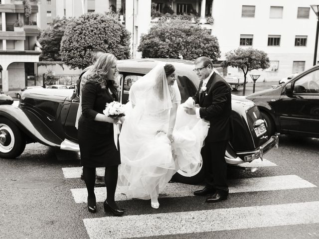 Il matrimonio di Giuseppe e Irene a Cagliari, Cagliari 37