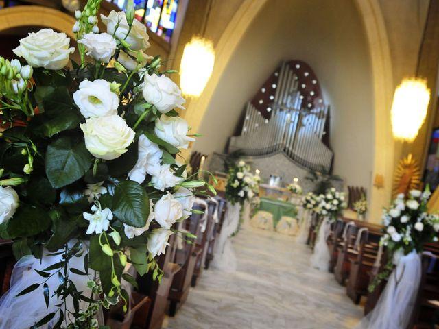 Il matrimonio di Giuseppe e Irene a Cagliari, Cagliari 45