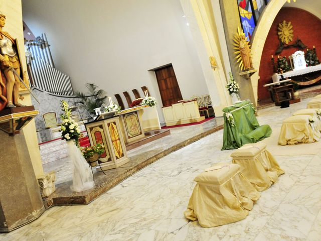 Il matrimonio di Giuseppe e Irene a Cagliari, Cagliari 47