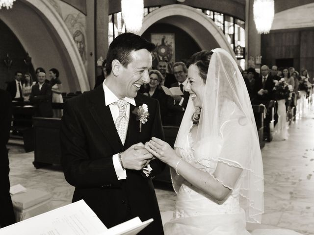 Il matrimonio di Giuseppe e Irene a Cagliari, Cagliari 62