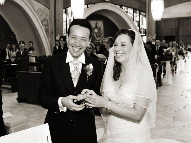 Il matrimonio di Giuseppe e Irene a Cagliari, Cagliari 63