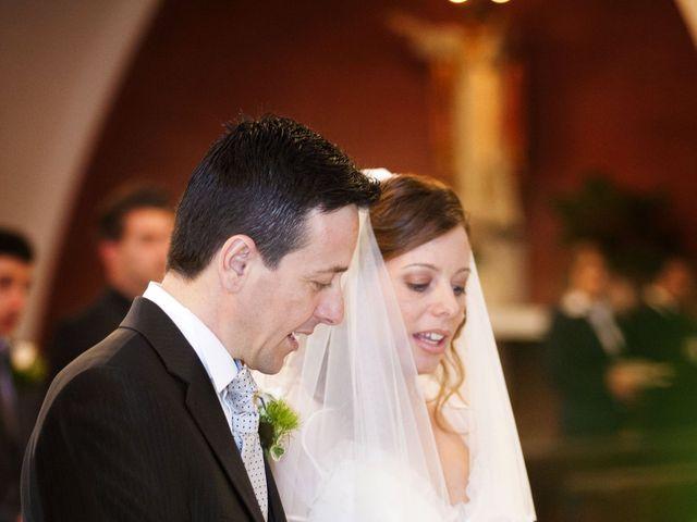 Il matrimonio di Giuseppe e Irene a Cagliari, Cagliari 71