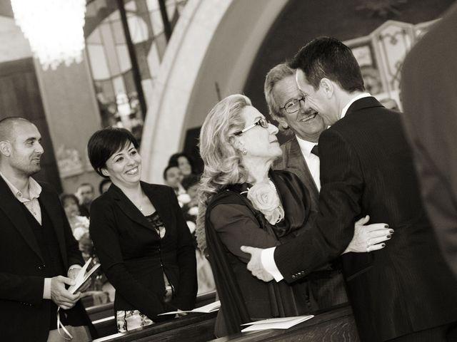 Il matrimonio di Giuseppe e Irene a Cagliari, Cagliari 74