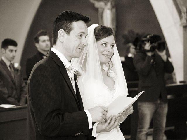 Il matrimonio di Giuseppe e Irene a Cagliari, Cagliari 75