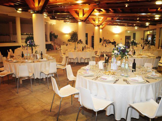 Il matrimonio di Giuseppe e Irene a Cagliari, Cagliari 86