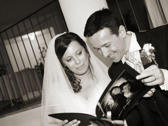 Il matrimonio di Giuseppe e Irene a Cagliari, Cagliari 100
