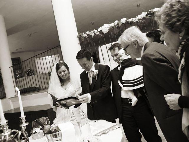 Il matrimonio di Giuseppe e Irene a Cagliari, Cagliari 101