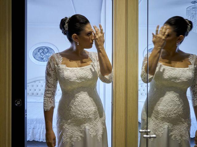 Il matrimonio di Salvatore e Gabriella a Bologna, Bologna 5