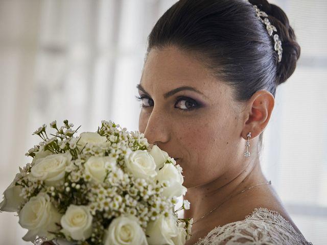 Il matrimonio di Salvatore e Gabriella a Bologna, Bologna 6
