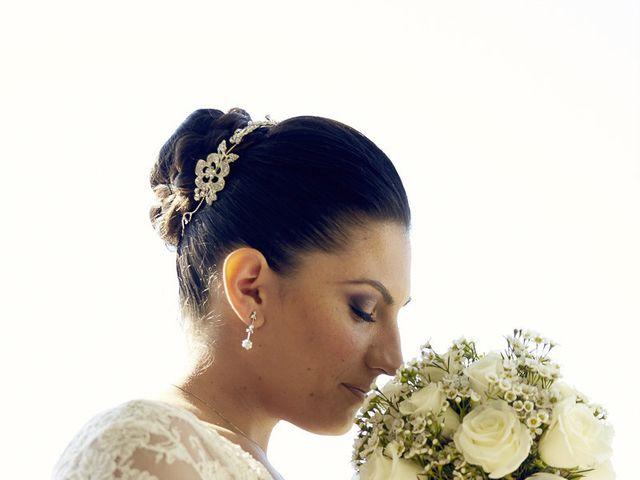 Il matrimonio di Salvatore e Gabriella a Bologna, Bologna 8