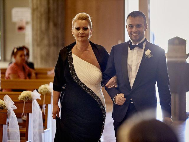 Il matrimonio di Salvatore e Gabriella a Bologna, Bologna 12