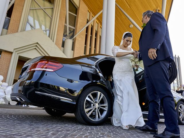 Il matrimonio di Salvatore e Gabriella a Bologna, Bologna 13