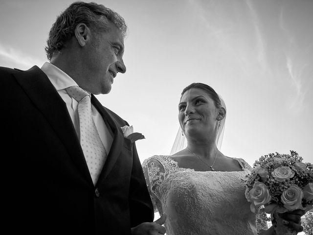 Il matrimonio di Salvatore e Gabriella a Bologna, Bologna 14