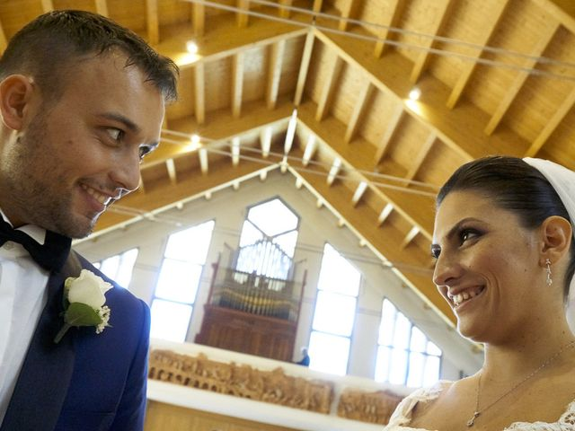 Il matrimonio di Salvatore e Gabriella a Bologna, Bologna 17