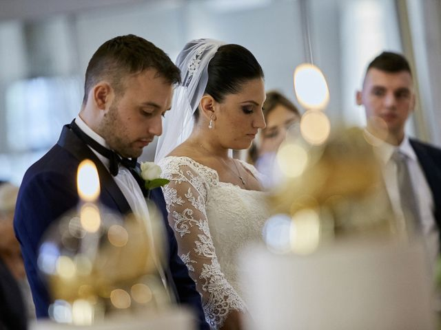 Il matrimonio di Salvatore e Gabriella a Bologna, Bologna 18