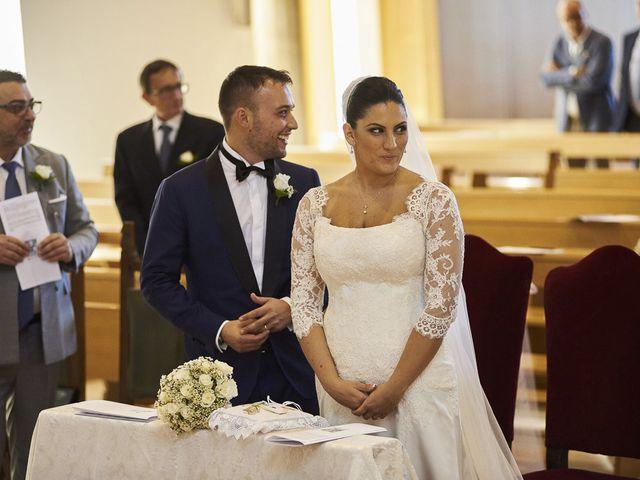 Il matrimonio di Salvatore e Gabriella a Bologna, Bologna 19