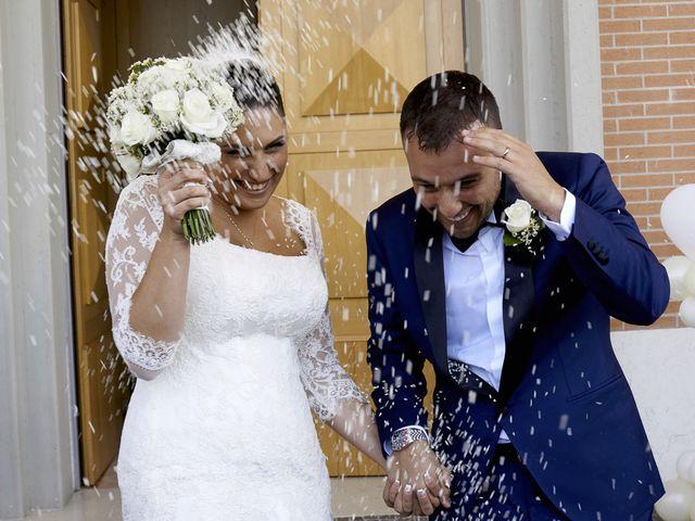 Il matrimonio di Salvatore e Gabriella a Bologna, Bologna 20