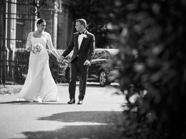 Il matrimonio di Salvatore e Gabriella a Bologna, Bologna 21